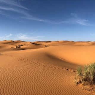 Is Sahara Desert Safe to Travel