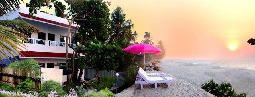 Budget Resort Kumarakom