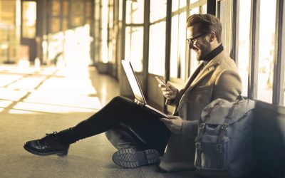 7 Essentials You Should Pack for Your Next Business Trip