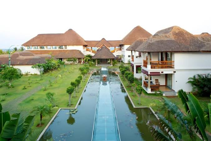 5 Luxury Beach Resorts in Pondicherry