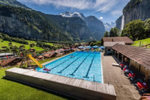 Best Hostels in Switzerland