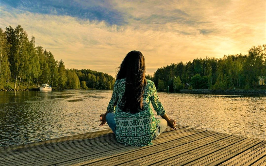 5 Best Meditation Centers in South India – A Detailed Guide
