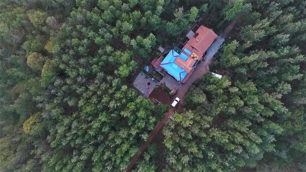 Chikmagalur homestay with food