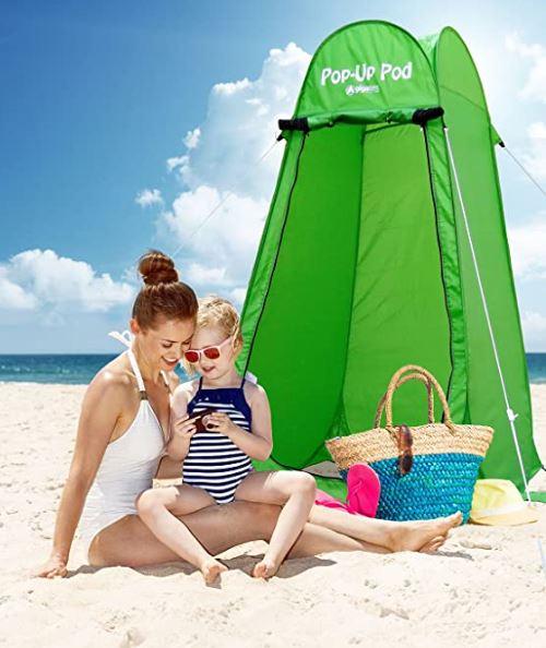 Multipurpose Tent