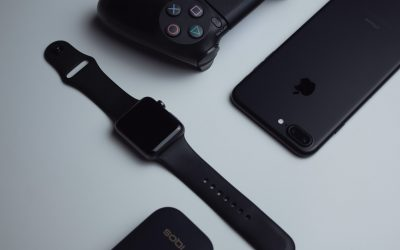 The Best 5 Features of the Apple Watch Series 5