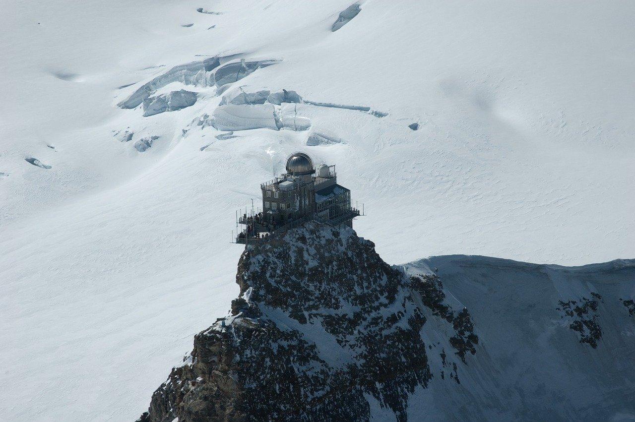 Zurich to Jungfraujoch Day Trip