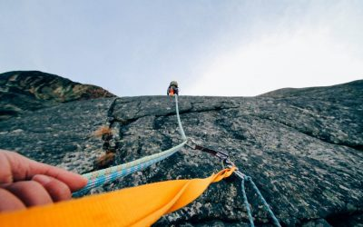 Ultimate Mountain Climbing Gadgets for Men