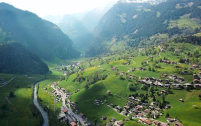 Everything about Swiss Travel Pass Discount