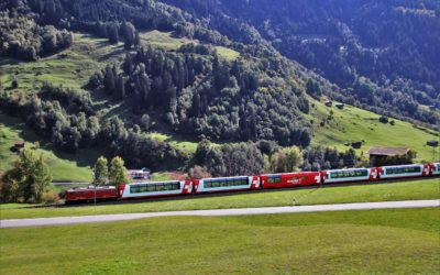 Best Ways to Visit Switzerland