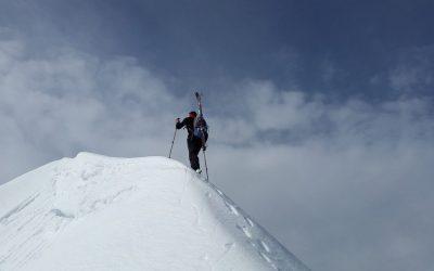 Ultimate Ski Holiday Packing List for Men