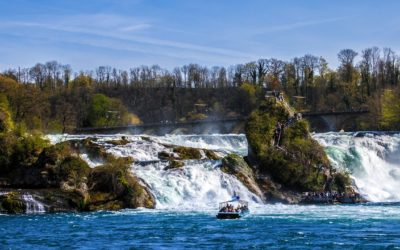 A Little about Rhine Falls and Black Forest Tour from Zurich