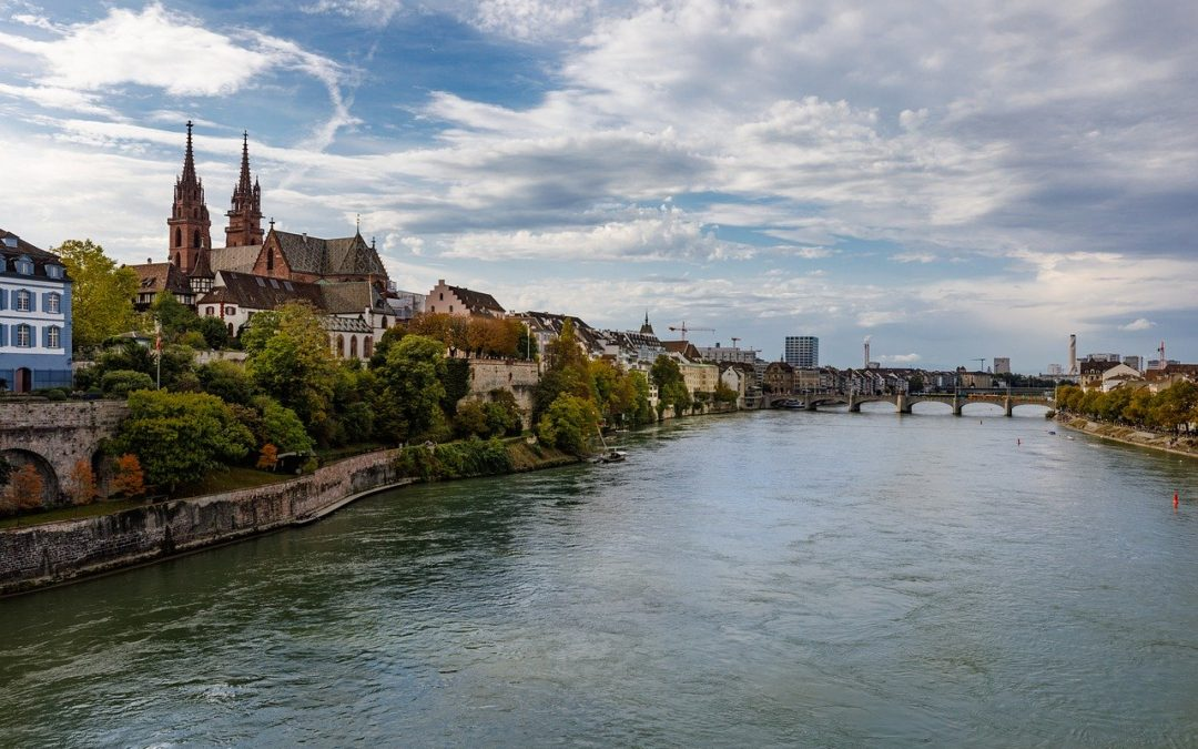 15 Reasons Why You Should Visit Basel
