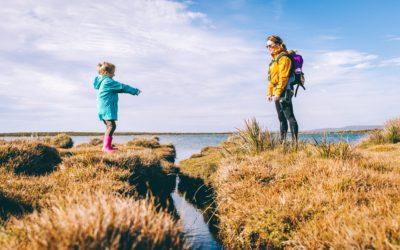 8 Best Mom Gadgets to Make Travel Easier