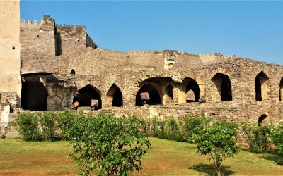 Top 5 Things to Do and Things to see in Hyderabad
