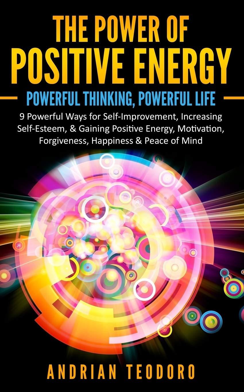 Positive Energy Books