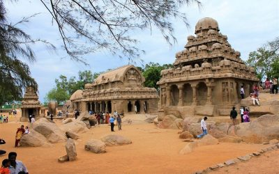 UNESCO World Heritage Sites in TamilNadu