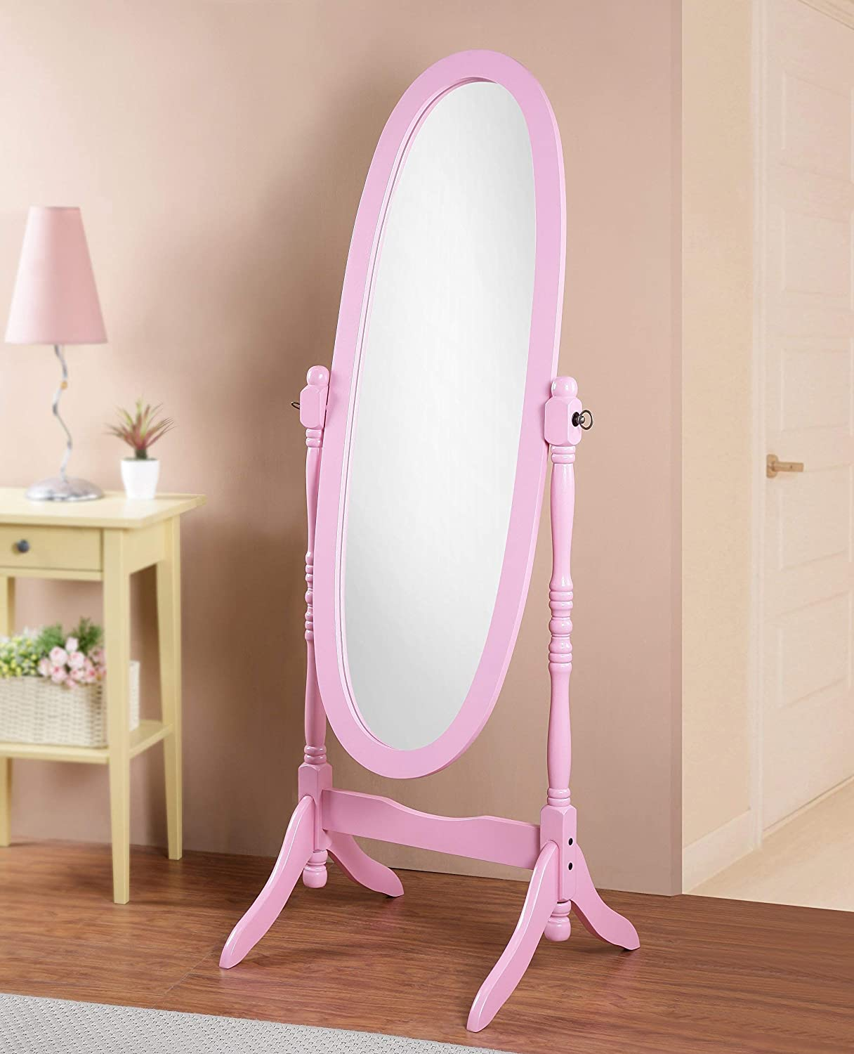 Girls Bedroom Mirror