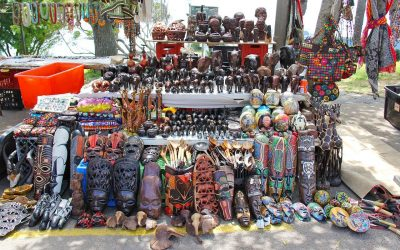 Best Souvenirs to Buy from Africa