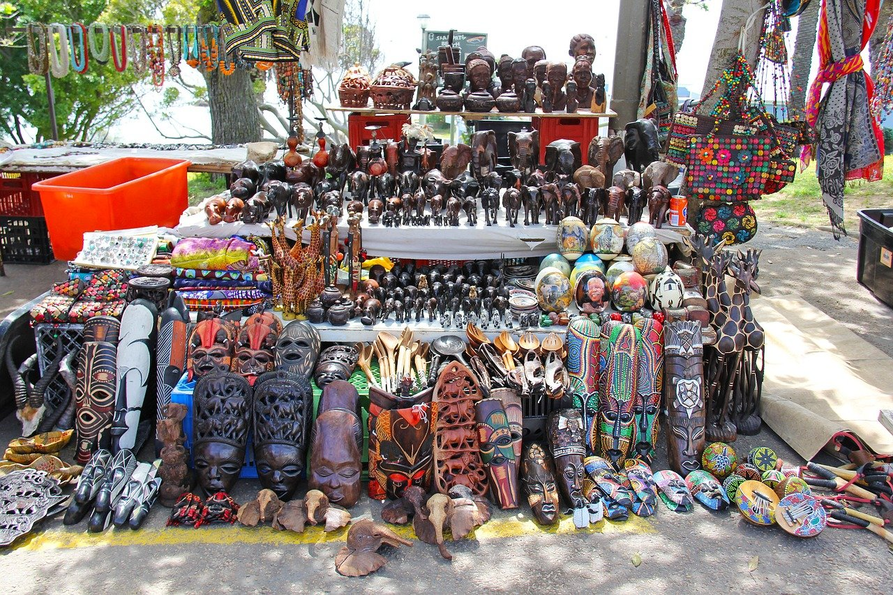 Best Souvenirs from Africa
