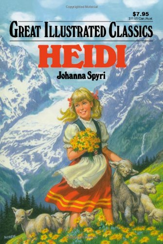 Heidi Books