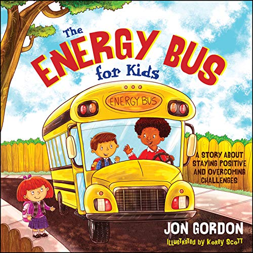 Best Positive Energy Books