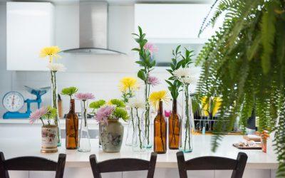 Stunning Vintage Glass Vases for House Decor