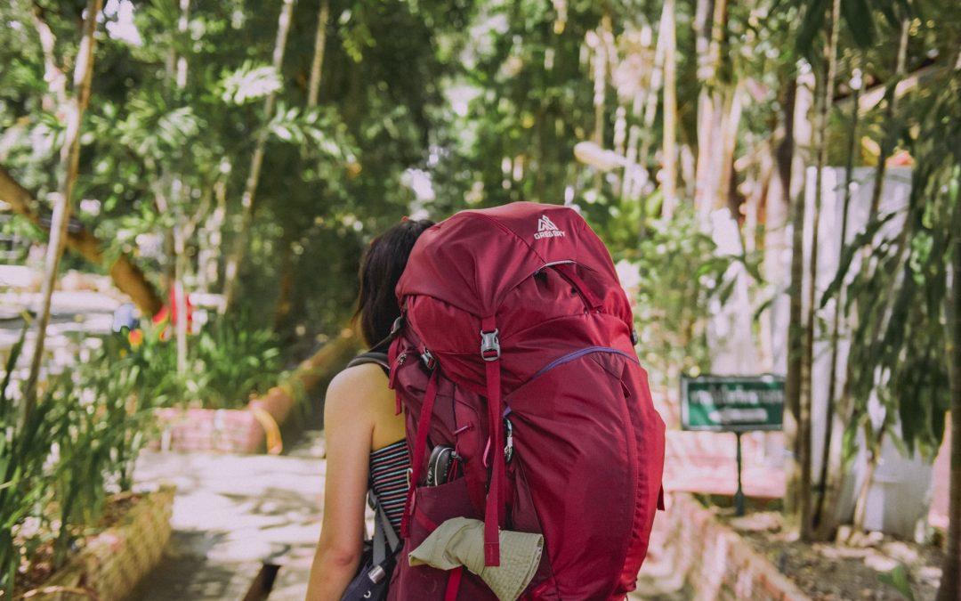 Eco-Friendly Travel Kit