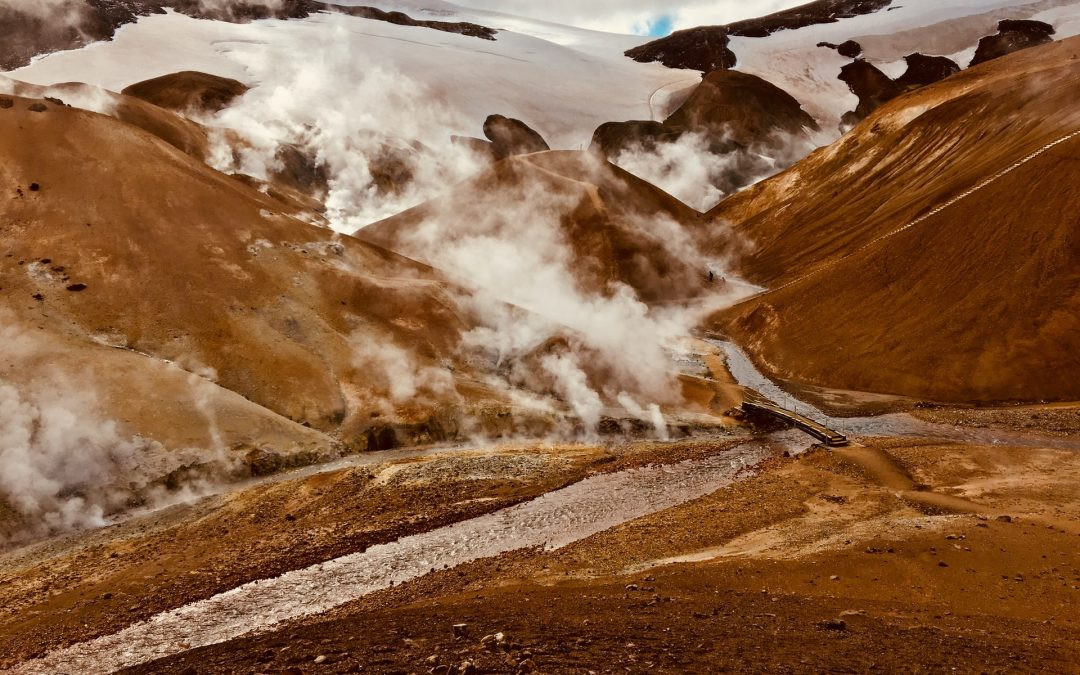 Iceland Natural Wonders