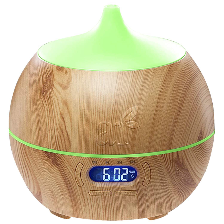 Eco Alarm Clock