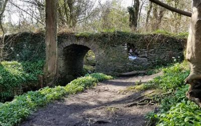 The Mysterious Fairy Bridge – Isle of Man