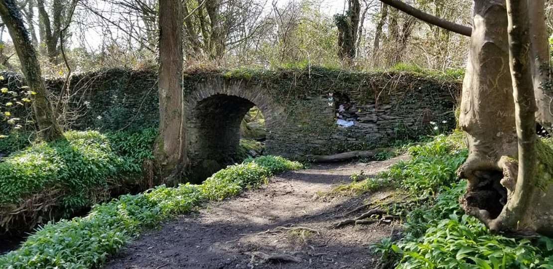 Fairy Bridge - Isle of Man