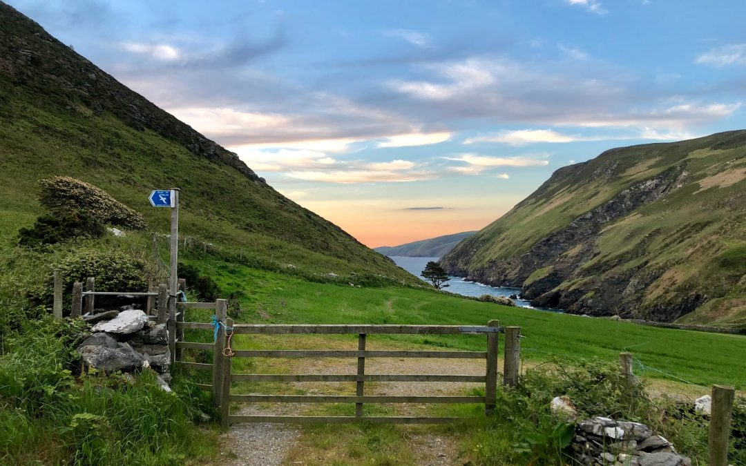 Best time to visit Isle of Man