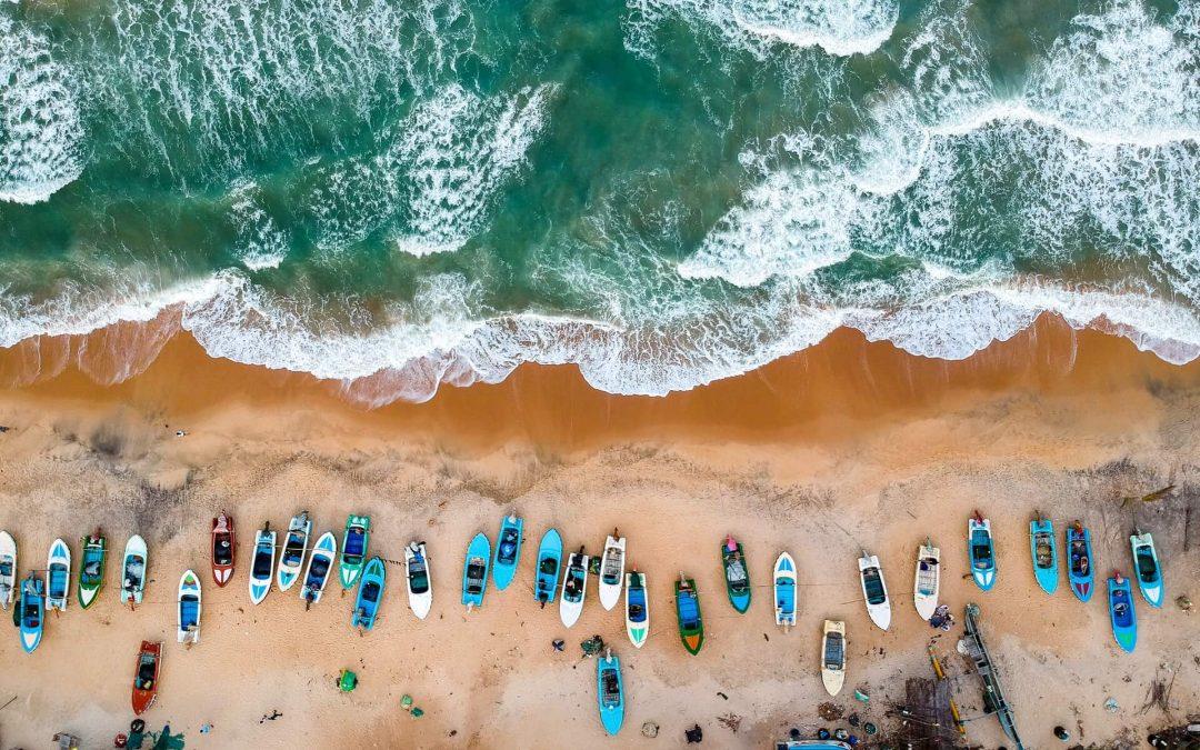 Arugam Bay, A Hidden Gem of Sri Lanka