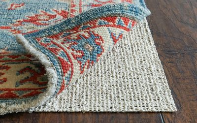 7 Ultimate Eco Friendly Rug Pads for All Floors