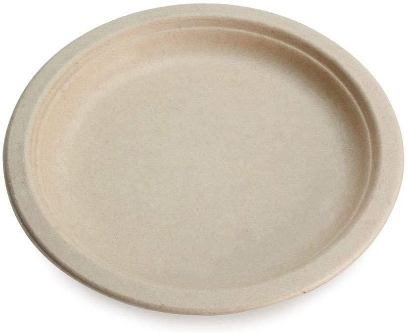 Eco Dinner Plates