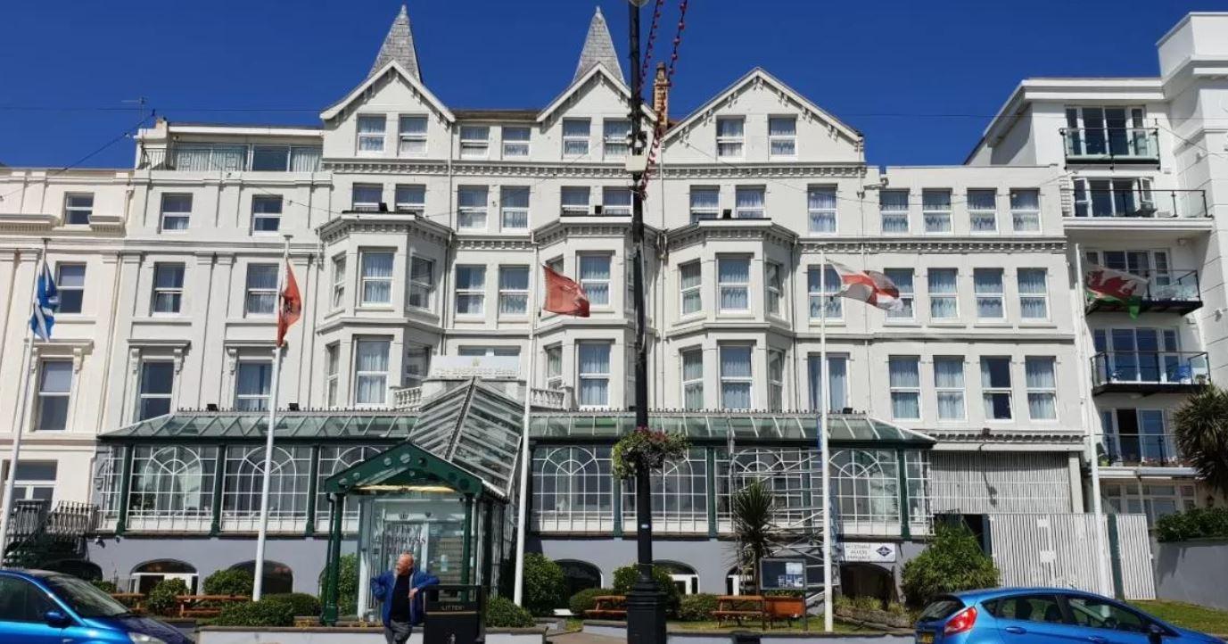hotels in Douglas, Isle of Man