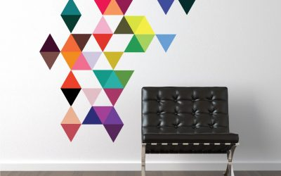 7 Stunning Eco Friendly Wall Decals