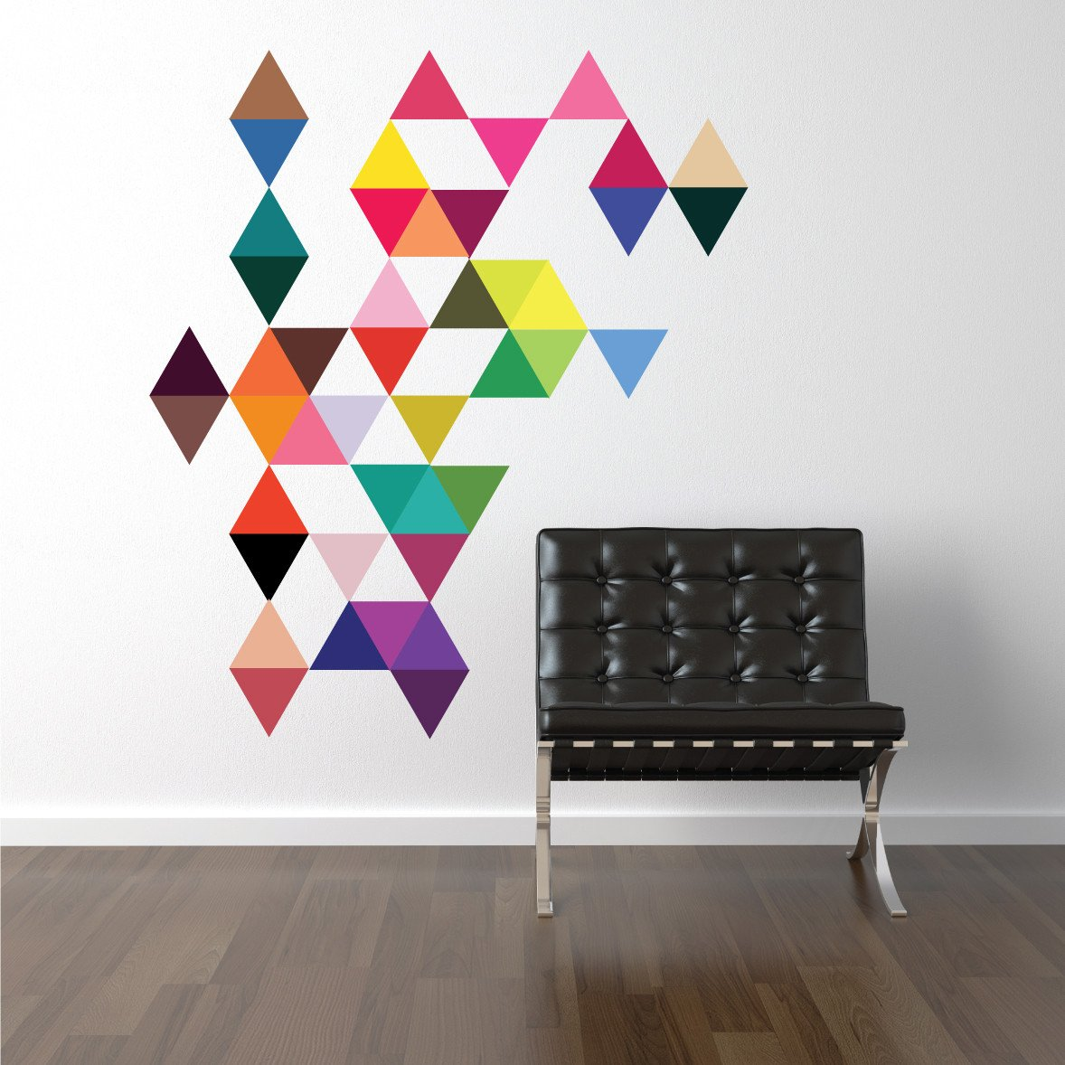 Eco Friendly Wall Decals