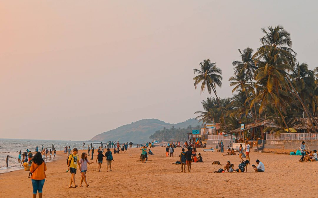 Get Hold of Your Favorite Goa Souvenirs