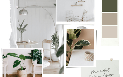 Simplify Your Home with Minimalist Interior Design