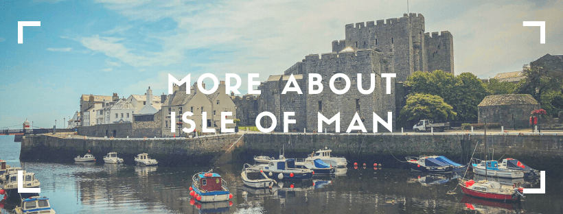 More About Isle of Man