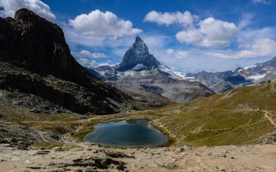 Are You Planning a Trip to Swiss Alps? Tips to Get You Covered!