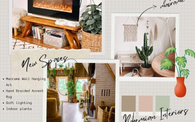 What You need to Focus for a Bohemian Interior