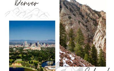 Denver for Travelers