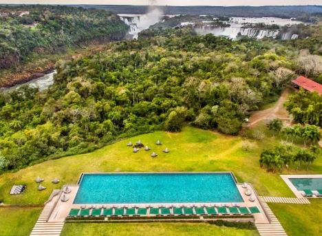 Gran Meliá Iguazú