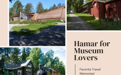 Museum Lovers Can Head to Hamar