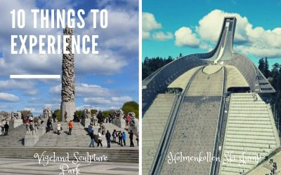 10 Things you Need to Experience in Oslo
