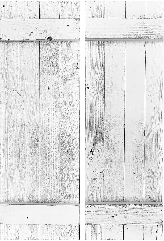 Decorative Barn Wood Shutter