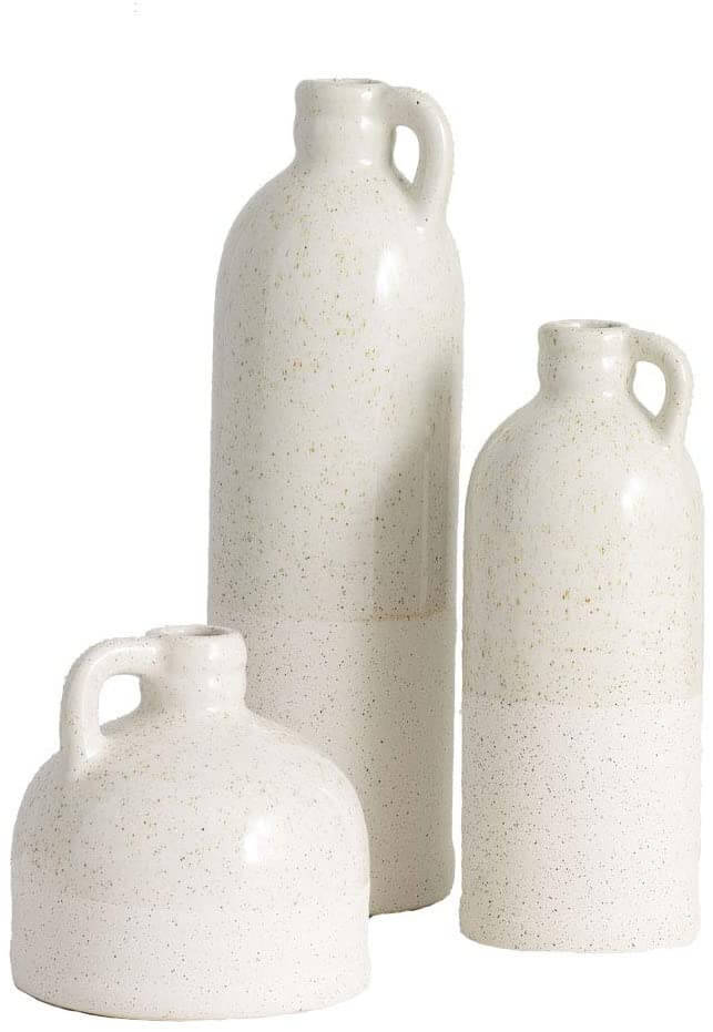 Ceramic Jug Set