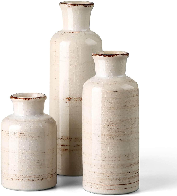 Ceramic Rustic Vase